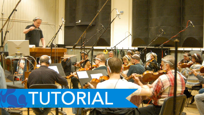 Blog Image Online Music Course in Film Scoring and Orchestration