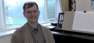 Orchestrator and Composer Bill Boston