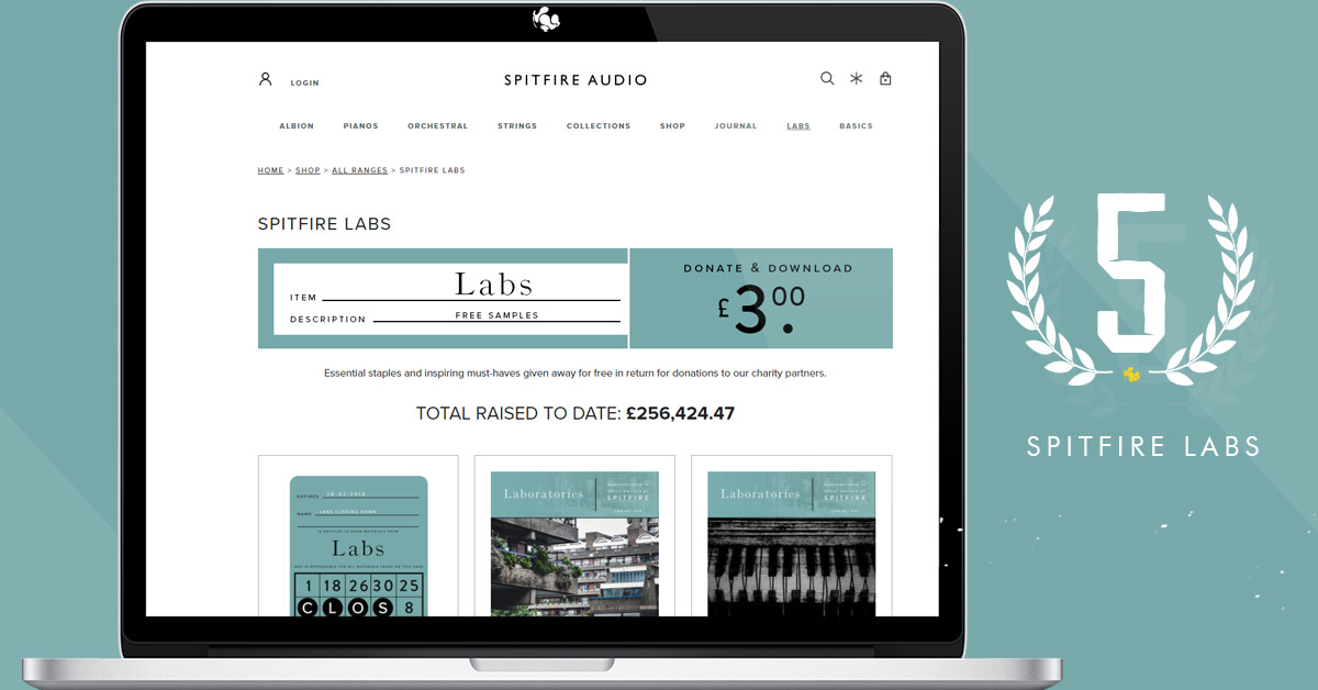 Top Sample Libraries for Composers in 2018 | ThinkSpace Education